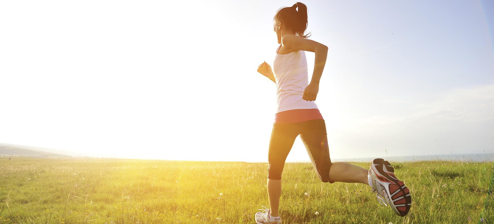 越跑越輕鬆,5原則顛覆你的跑步技巧-SmartM 人才培訓網
