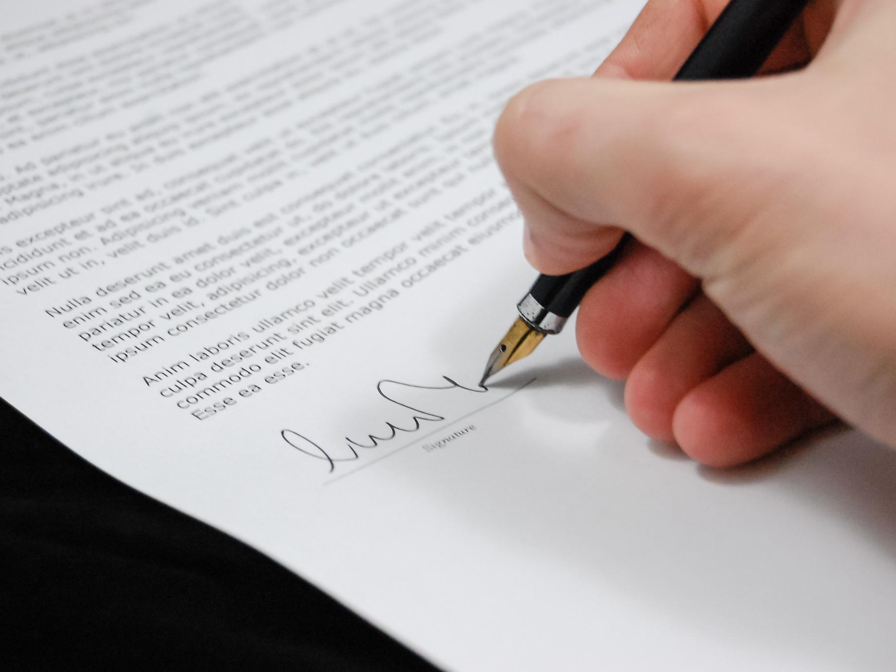 簽約前一刻,客戶突然「神隱」?4方法教你得體應變| SmartM 人才培訓網