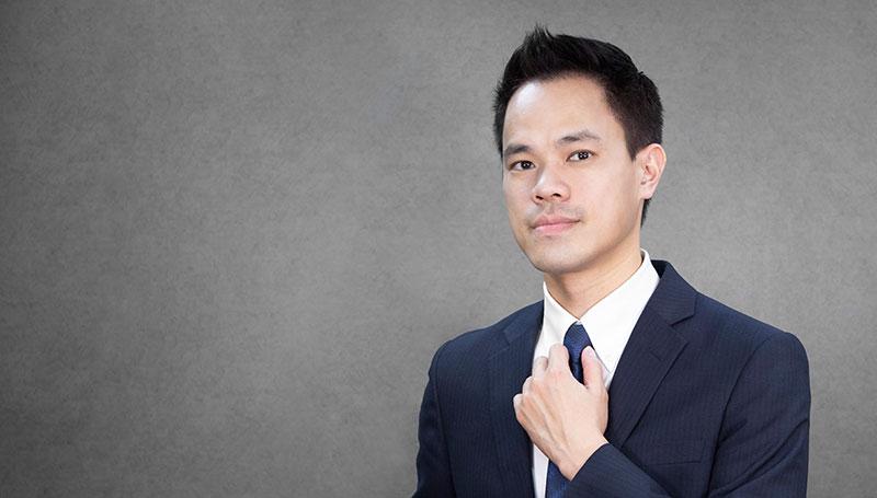 許景泰| 講師列表| SmartM 人才培訓網